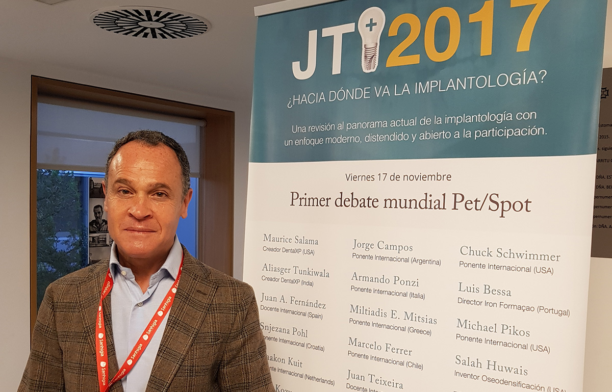 Jornada Total de Implantología 2017